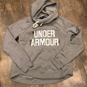 UA Hoodie perfect condition